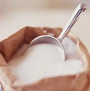 Сахар опаснее соли