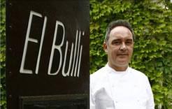 Ресторан El Bulli