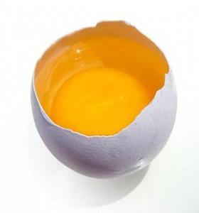 Что приготовить из белков и желтков