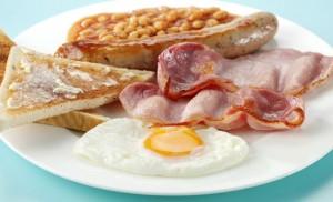 10 интересных фактов о завтраке