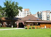 Восточный двор Черкассы