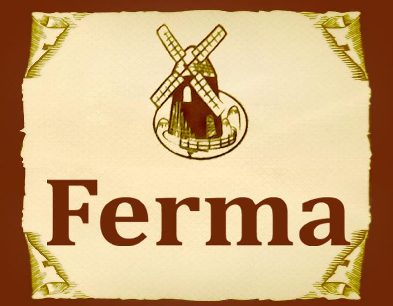 Ferma (Ферма) Черкассы